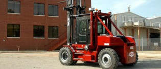 Forklift Parts Indiana